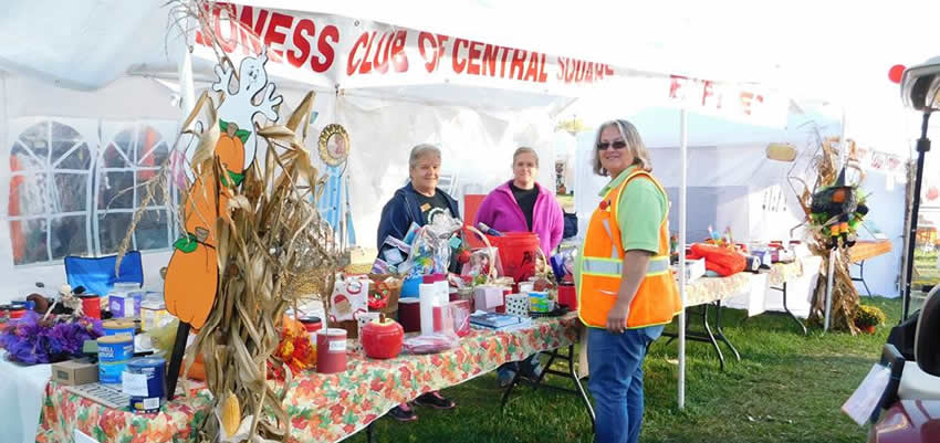 Lafayette Apple Festival 2020.Welcome To Lioness Club Of Central Square
